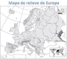 Mapas de Europa para imprimir | laclasedeptdemontse World, Reyes, Tortillas, Google, Dc Comics, Zen, Maps, Environment, Kids Education