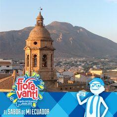 Los sábados son para conocer #ElSaborDeMiEcuador visitando cada rincón de nuestro país. https://www.facebook.com/photo.php?fbid=310137682414740=a.272235499538292.59139.181761801918996=3