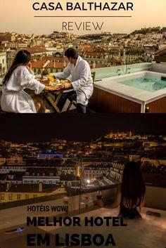 Garantidamente, esta é uma das melhores localizações possíveis para quem pretende ficar hospedado no centro de Lisboa