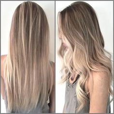 #icyblonde #ashblonde #hair