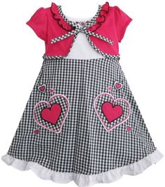 Baby Girl Dresses, Baby Dress, Baby Girls, Kids Outfits, Summer Outfits, Frock Patterns, Dress Anak, Little Girl Hairstyles, Baby Sewing