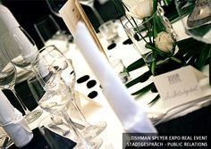 Tishman Speyer Event zur Expo Real  Praterinsel München