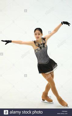 Beijing, China. 7th Nov, 2015. Zijun Li (chn) Figure Skating : Audi Stock Photo, Royalty Free Image: 89616518 - Alamy