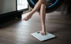 Monitor your body weight like never before with the Withings Wi-Fi Body Scale