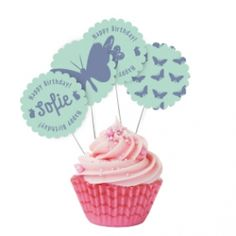 DIY Printables for Babyshowers, Cupcake decoration, Birthday decoration! Now available at www.suusontwerpt.nl Webshop in Dutch, but send an email for info mailto:info@suuso...