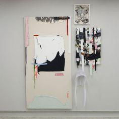 Kendell Carter | Monique Meloche Gallery