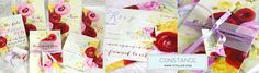Artistic Floral Wedding Invitations | Luxury Wedding Invitations