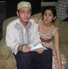 BROUM: kupas keuntungan kita menikah di usia muda umur 21...