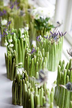 Wazon Grass od Normann Copenhagen - dostępny na FabrykaForm.pl