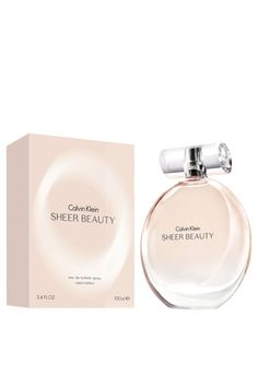 Eau de Toilette Sheer Beauty Vapo 50ml
