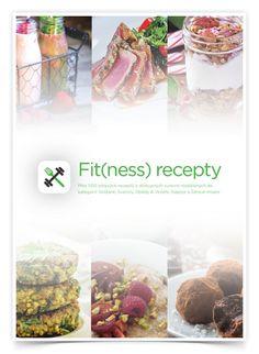Fitrecepty.info - Pojďte s námi zdravě jíst a být fit!