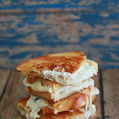 ... Grilled Cheese Delicioso on Pinterest   Grilled Cheeses, Bloomin Onion