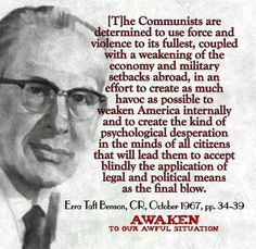 Ezra Taft Benson, civil rights movement, communism, awaken to our awful situation Prophet Quotes, Gospel Quotes, Mormon Quotes, Lds Quotes, Inspirational Quotes, Political Topics, Political Quotes, Constitution Quotes, Freedom Quotes