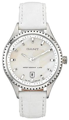 Gant Ladies Watch Cape-May Rolex Watches, Bracelet Watch, Cape, Accessories, Shopping, Women, Mantle, Cabo, Coats