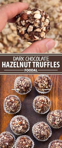 Looking for a classic truffle recipe that will reawaken your childhood memories of candy shops? Relive the smells and tastes with this great truffle recipe. Get the recipe now on Foodal!