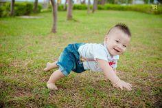 Chụp ảnh cho bé ở Hà Nội