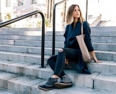 SOREL Out N About boots, $140. 4 Ways to Style Fall's Must-Have Boots Like an L.A. Girl via @WhoWhatWear