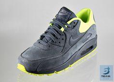 new arrivals 3e651 b688c Арт 333888-022 (Dark Grey Dark Grey-Volt-Medium Grey) Цена-155,00 лв. Air  Max SneakersSneakers NikeDark ...