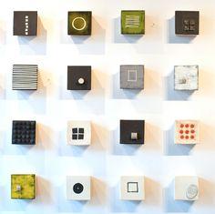 Lori Katz Ceramic Design, functional dinnerware, ceramic wall art