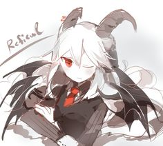 Reficul by Mirai-san