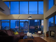 Unparalleled Views Of The Strip   Veer Towers Las Vegas   High Rises    Pinterest   For Sale, Building And Las Vegas  High Rise Apartments Seattle