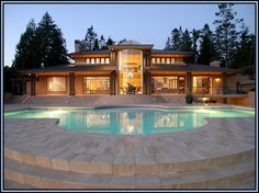 www.bing.com/images Dream home/pool (almost)
