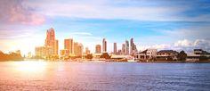 Fun-filled Visit to Gold Coast Places Around The World, Around The Worlds, Wildlife Park, Queensland Australia, Beach Club, Gold Coast, New York Skyline, Surfing, To Go
