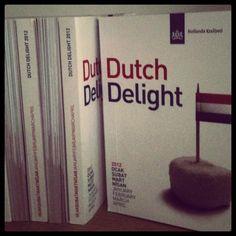 Dutch Delight event brochure, Consultation for Holland Brochure Design, Holland, Dutch, Books, The Nederlands, Flyer Design, Libros, Dutch Language, The Netherlands