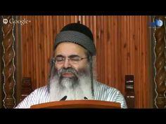 פרשת יתרו פלפולים ברשי ✡ הרב אמנון יצחק  ✡ ערוץ יהודי