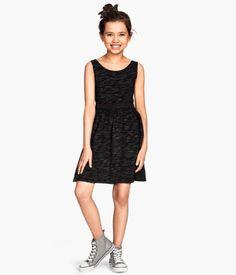 H&M Tricot jurk 9,99
