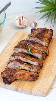 Spanish Food, Barbacoa, Ribs, Steak, Grilling, Recipies, Food And Drink, Pizza, Cooking Recipes