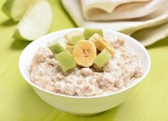 Oatmeal Comparison | Nutrition411