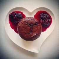 Čokoládové soufflé | Andy's diary - blog o všem, co mě baví a naplňuje