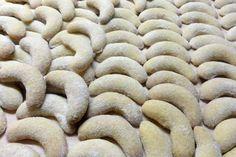 Jak upéct vanilkové rohlíčky podle stoletého receptu | recept