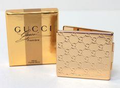 Gucci pocket mirrors