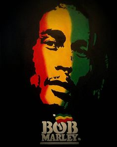 *Bob Marley* More fantastic posters & prints, pictures and videos of *Bob Marley* on: https://de.pinterest.com/ReggaeHeart/ ©corentin_dardenne