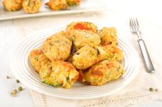 """Looking for a healthy alternative to processed nuggets? You've found it. These crispy, homemade nuggets are a simple way to sneak in those extra veggies at any meal and a perfect finger food the whole family will love. Advertising Policy Cleveland Clinic is a non-profit academic medical center. Advertising on our site helps support our … <a class=""""moretag"""" href=""""https://health.clevelandclinic.org/recipe-homemade-veggie-nuggets/"""">Read More</a>"""