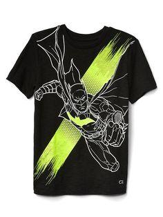 Batman Gap Fit t-shirt