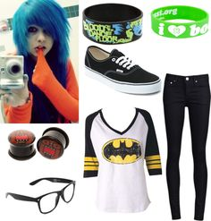 """""""Cinama"""" by mcr-bvb-1d-lover on Polyvore. Totally want"""