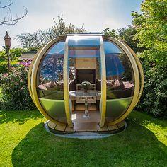 Cottage Garden Pods at John Lewis