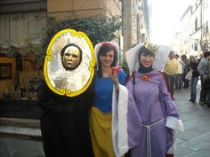 how to make a magic mirror costume - Google Search