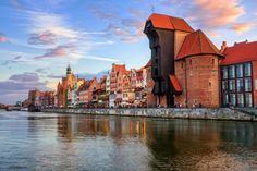 Maribor | Gdansk – & 21 more European cities you'd never thought to visit (but really should) - Travel