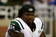 New York Jets Tender Damon Harrison and Jaiquawn Jarrett
