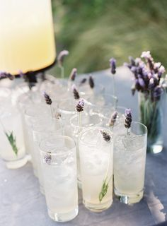 """How To Create Your Wedding Bar, Easy Entertaining Tips - """"I love choosing a signature cocktail that plays into the wedding color scheme. Camp Wedding, Wedding Candy, Wedding Menu, Garden Wedding, Wedding Reception, Wedding Events, Reception Food, Wedding Games, Reception Ideas"""