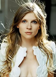 Clemence Poesy (I wrote her a love letter when I was in middle school and she actually took the time to reply. For that, she makes my list.)