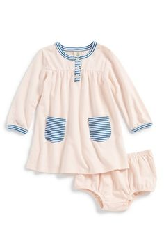Tucker+++Tate+Knit+Dress+(Baby+Girls)+available+at+#Nordstrom
