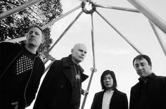 Concert Review: The Smashing Pumpkins at Frank Erwin Center