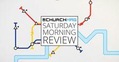 Mini Metro [Saturday Morning Review]