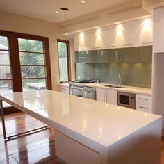 Modern Perini Kitchen
