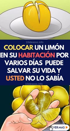#limon #cocina #salud #hogar #cocinas #suerte #frases Health Tips, Health And Wellness, Health And Beauty, Health Fitness, Natural Health Remedies, Natural Remedies, Bedtime Yoga, Herbal Magic, Medical News